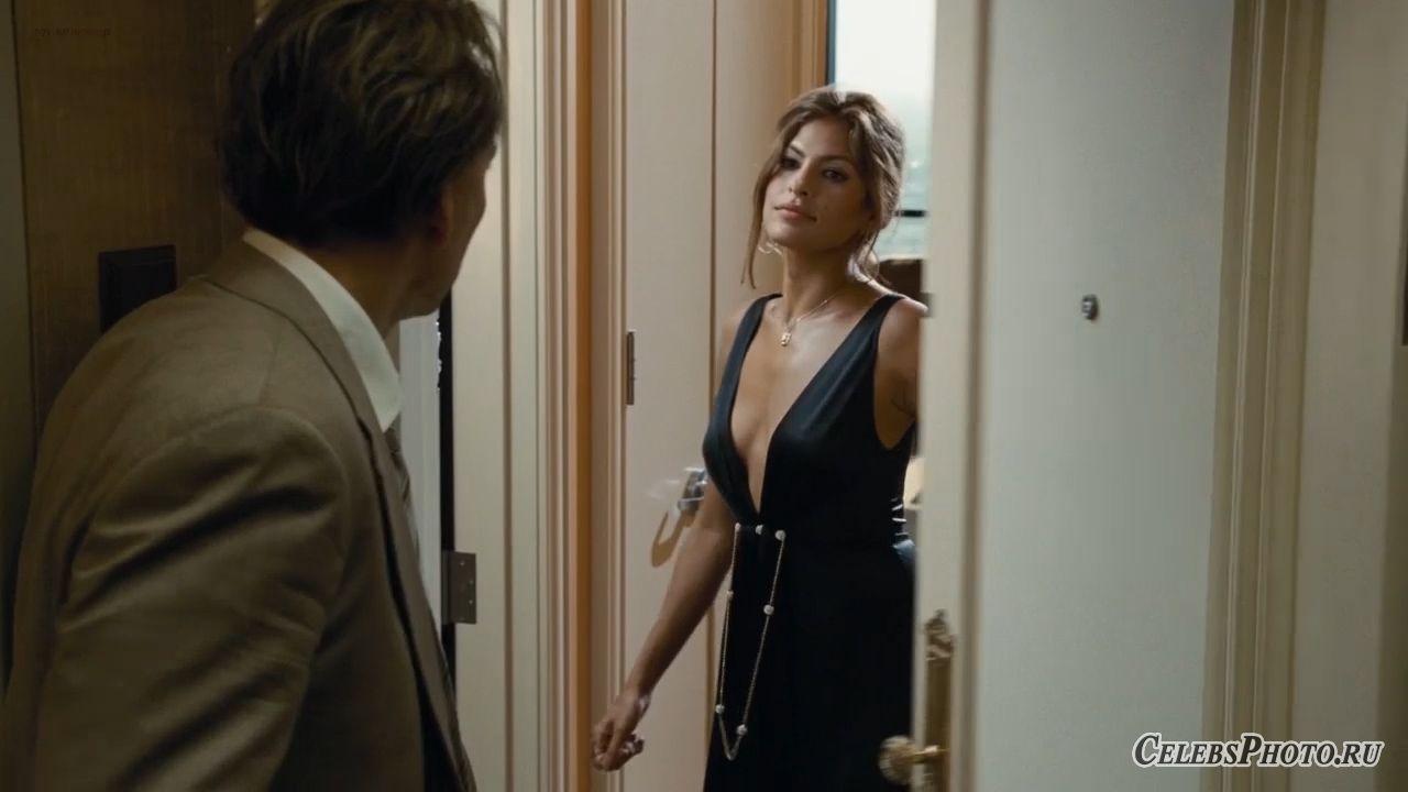 Плохой лейтенант – Ева Мендес