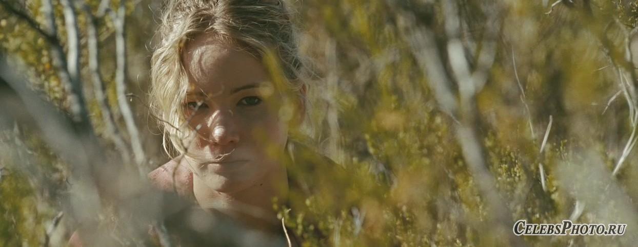 Пылающая равнина – Дженнифер Лоуренс