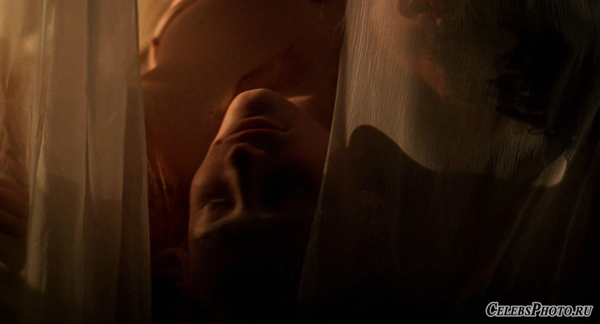 Елизавета – Кейт Бланшетт