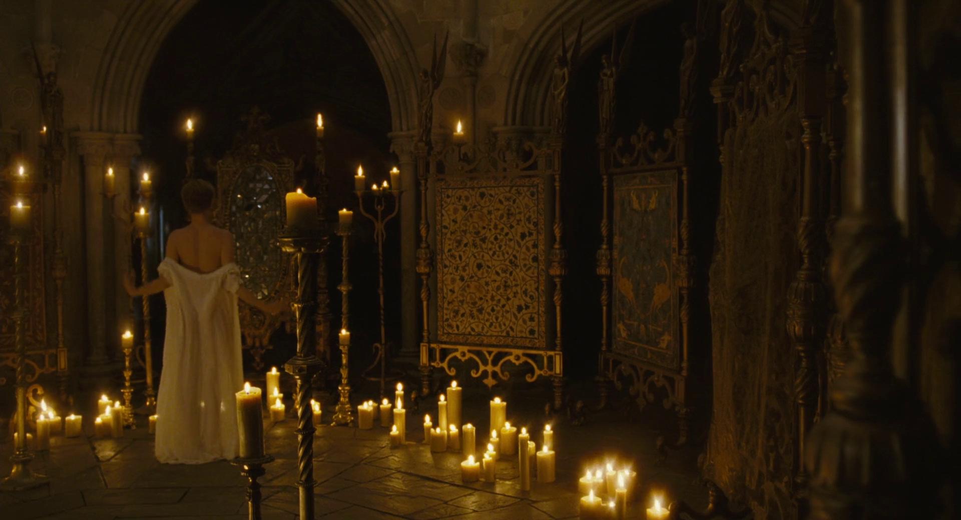 Елизавета Золотой век – Кейт Бланшетт