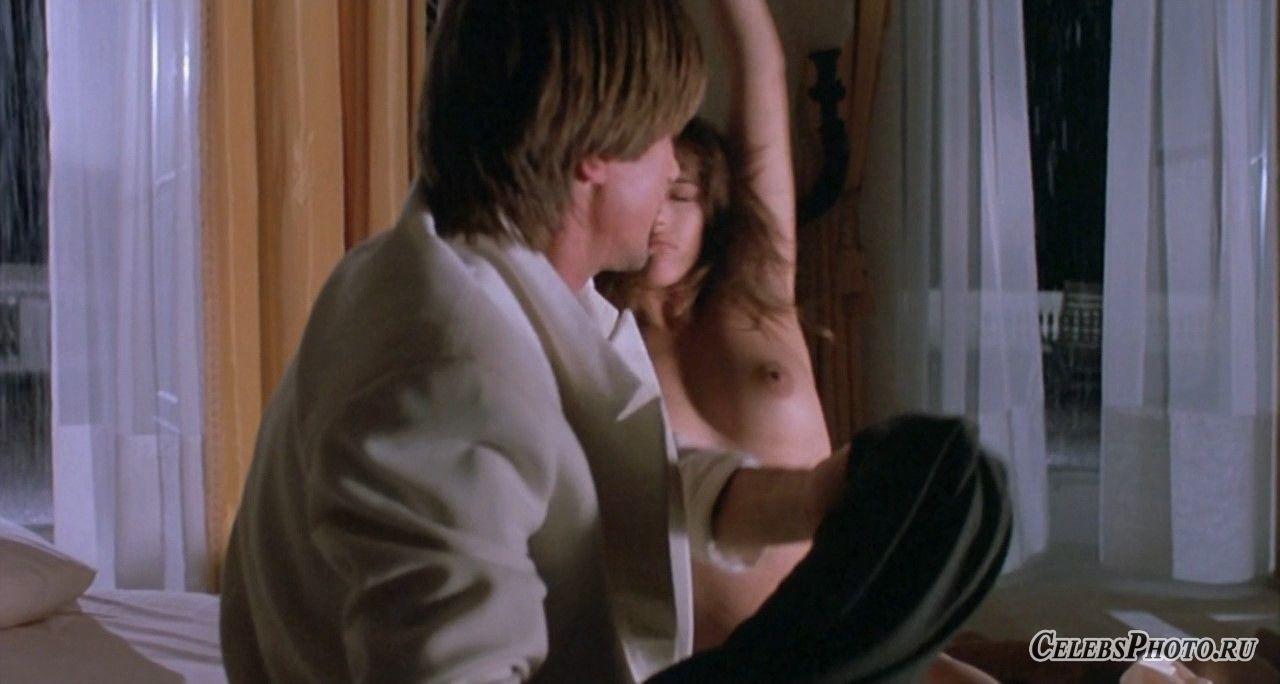 Мои ночи прекраснее ваших дней – Софи Марсо