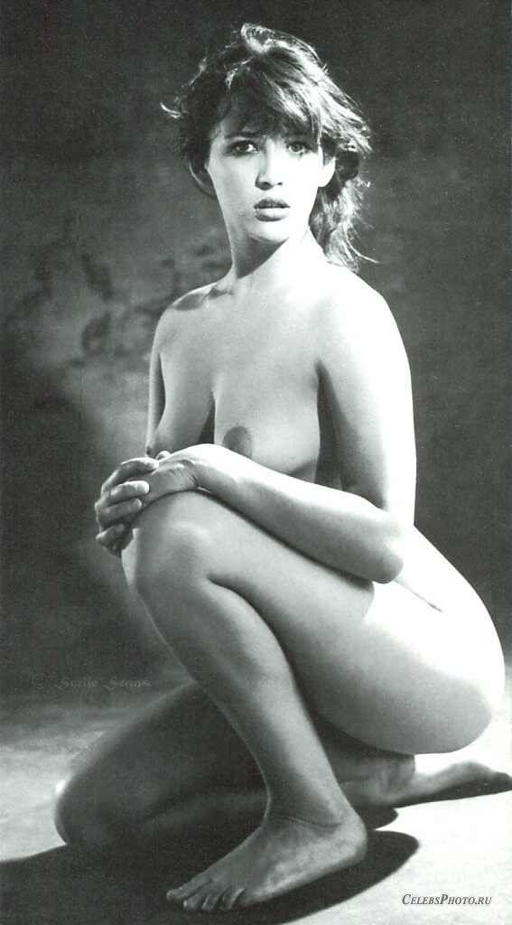 Разное – Софи Марсо
