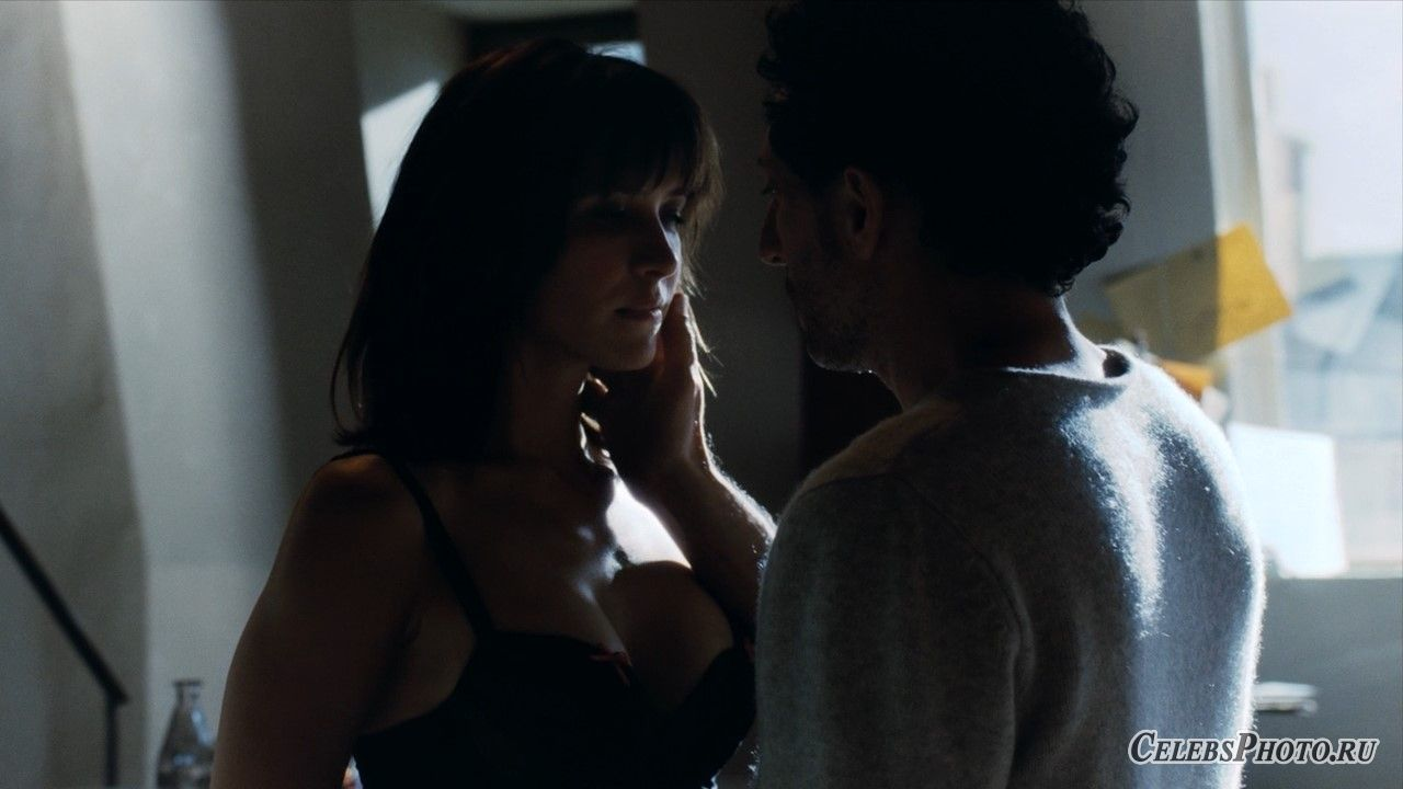 Любовь с препятствиями – Софи Марсо