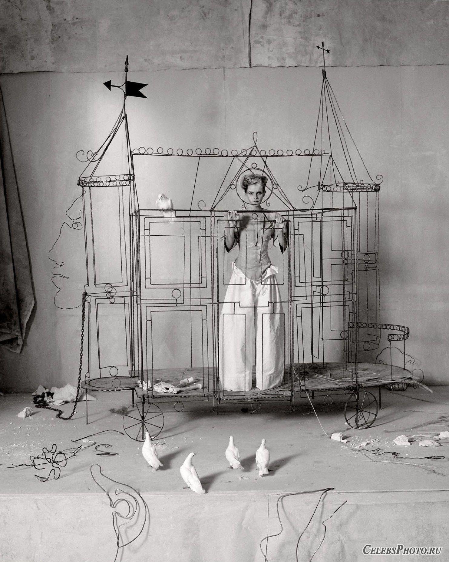 Vanity Fair – Эмма Уотсон